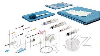 Виды медицинских расходных материалов