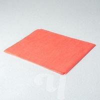 Простыни Ч 17гр 20шт 200*80см одноразовые оранжевые нарезанные