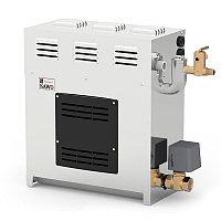 Парогенератор для бани Sawo (12 кВт, БЕЗ пульта, 3 доп. функции, с автоочисткой)