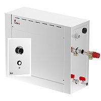 Парогенератор Sawo (6 кВт, пульт STE в комплекте, форсунка, ручной слив)