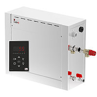 Парогенератор Sawo (9,0 кВт, пульт V2в комплекте, форсунка, ручной слив)