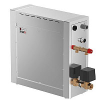 Парогенератор Sawo (7,5 кВт, без пульта, 3 доп функции, с автоочисткой)