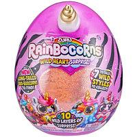 RainBocoRns S3 Игрушка плюш -сюрприз в яйце.