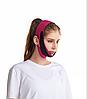 Маска-бандаж для подтяжки и коррекции овала лица 3D лифтинг эффект.