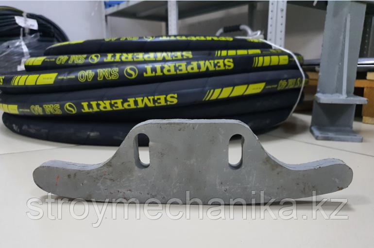 Лопасть (лопатка) центральная пневмонагнетателя СО-241