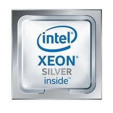 DELL 338-BVKE Процессор Xeon Silver 4210R, 2,4 GHz, FCLGA 3647, OEM, 12C, 24T, 9.6GT/s, 16.5M Cache, Turbo