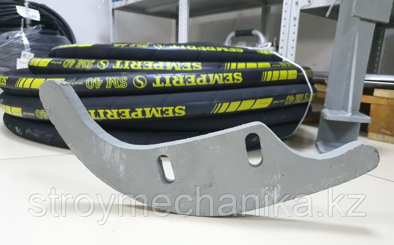 Лопатка боковая пневмонагнетателя СО 241