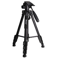 Штатив для камеры Trypod ZK-2254 черный цвет
