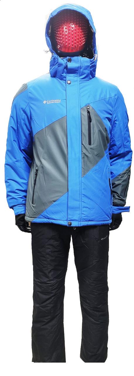 Мужской горнолыжный костюм Columbia (в ассортименте)