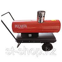 Дизельная тепловая пушка 20 кВт ТДПН-20000 непрямого нагрева, фото 2