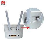 Huawei b315-608 универсальный 4G роутер под все сим карты, фото 4