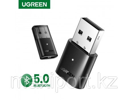 Usb Bluetooth 5.0 Адаптер Ugreen, фото 2