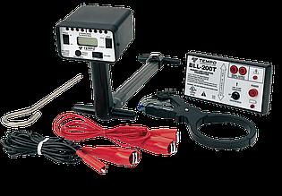 Tempo BLL-200 - трассоискатель, кабельный локатор