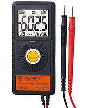GT-PDMM-20 - Карманный цифровой мультиметр Greenlee PDMM-20