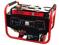 Бензиновый генератор Magnetta GFE2800