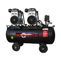 Воздушный компрессор Magnetta BW1500H2-80