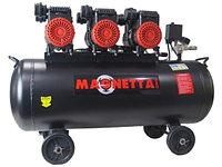 Воздушный компрессор Magnetta BW800H3-100