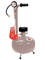 Устройство для накачивания шин APAC 1860 (10 л)