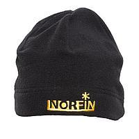 Шапка Norfin 83 Fleece Black BL (302783-BL-L=р.L)