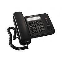 Телефон Panasonic KX_TS2352, черный