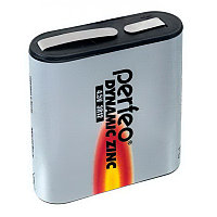Батарейка солевая Perfeo Dynamic Zinc, 3R12-BP1, 4.5В, спайка, 1 шт.