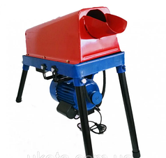 Кукурузолущилка Master Kraft IZKB- 1800  (1,8 кВт, 300 кг/час)