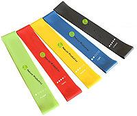 Фитнесс резинки для кроссфита 5 шт (up-mini)