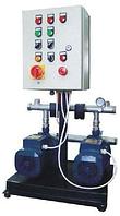 Автоматические много насосные станции -2-КЕЛЕТ-СРm190-40-220-К-0-0