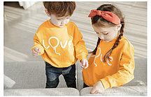 Парные свитшоты для всей семьи (цена за детский свитшот)