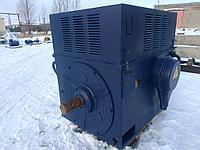 Электродвигатель А4-400Y-4 МУ3 630-1500 630 кВт 1500 об.мин.