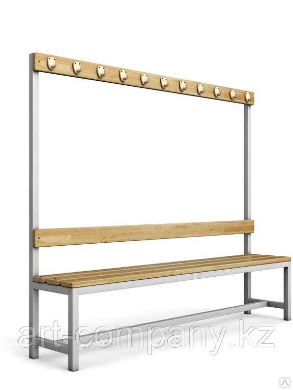 Скамейка для прихожки