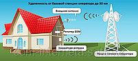Репитер GSM трех диапазонный 900/1800/2100, фото 2