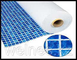 Пленка ПВХ (алькорплан) Cefil MEDITERRANEO 150.205 (мозайка) для бассейнов
