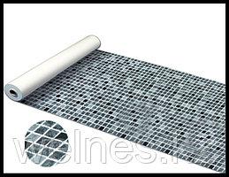 Пленка ПВХ (алькорплан) Cefil MEDITERRANEO GRIS 150.165 (мозайка) для бассейнов