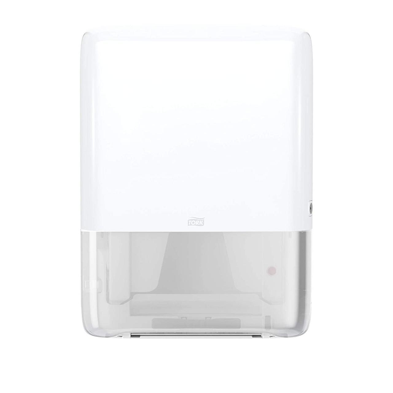 Tork PeakServe® диспенсер для листовых полотенец с непрерывной подачей 552550