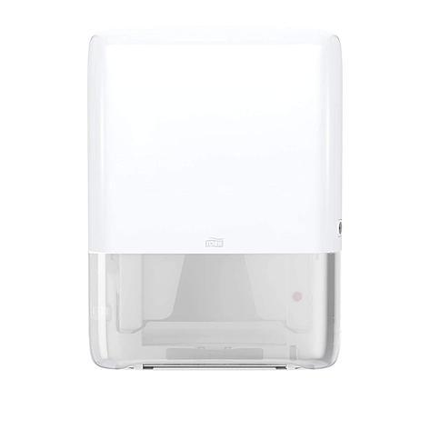 Tork PeakServe® диспенсер для листовых полотенец с непрерывной подачей 552550, фото 2