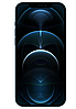 Смартфон Apple iPhone 12 Pro Max 256Gb синий, фото 4