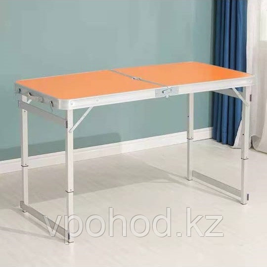 Стол складной усиленный  (60х120 см)