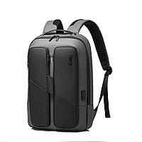 Рюкзак BANGE BG7238, серый, фото 1