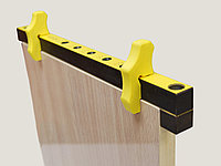 Упор переходник для кондуктора втулки 5 мм (для плиты 18 мм). ,, фото 1