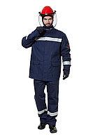 Куртка от электрической дуги СПн04-ЛII