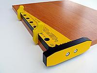 Упор для кондуктора втулки 7 мм (для плиты 16 мм), фото 1