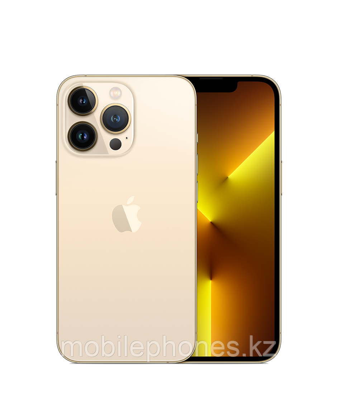 IPhone 13 Pro 128Gb Золотой