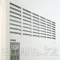 Конвектор Patriot PT-C 20 X (1,5 кВт | 30 м2) электрический, фото 4
