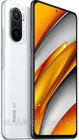 Смартфон Xiaomi Poco F3 128Gb Белый
