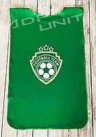 Промо накидка с логотипом, фото 1