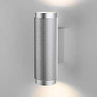 MRL 1014 / Светильник настенный Spike GU10 серебро