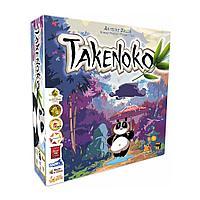 Настольная игра Мир Хобби Такеноко 1103574