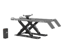 Ножничный электрогидравлический подъемник ПГН-8140Т