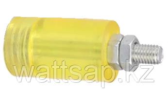 Ролик направляющий 40x45 мм, гелевый контактный слой